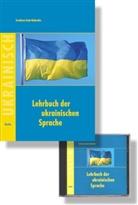 Amir-Babenko, Svetlana Amir-Babenko - Lehrbuch der ukrainischen Sprache, m. Audio-CD