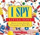 Jean Marzollo, Jean/ Wick Marzollo, Walter Wick, Walter Wick - I Spy Little Toys