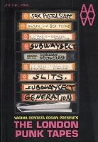 Jordi Valls, Jordi Valls - The London Punk Tapes