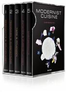 Bilet, Maxim Bilet, Maxime Bilet, Myhrvol, Natha Myhrvold, Nathan Myhrvold... - Modernist Cuisine