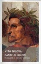 Dante Alighieri, Alighieri Dante, Dante Alighieri - Vita Nuova