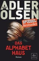 Adler-Olsen, Jussi Adler-Olsen - Das Alphabethaus