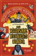 Renus Berbig, Anke Kuhl - Das Wahnsinnsweihnachtswunder