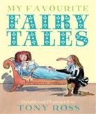 Tony Ross, Tony Ross - My Favourite Fairy Tales