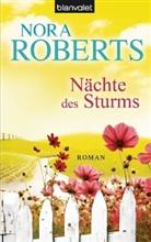 Nora Roberts - Nächte des Sturms