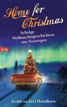 Levi Henriksen - Home for Christmas