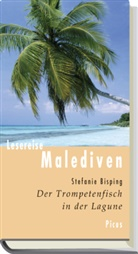 Stefanie Bisping - Lesereise Malediven