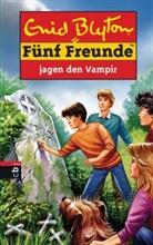 Enid Blyton, Bernhard Förth - Fünf Freunde - Bd.64: Fünf Freunde jagen den Vampir