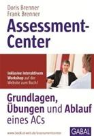 Brenne, Brenner, Dori Brenner, Doris Brenner, Frank Brenner - Assessment-Center