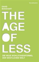 David Bosshart - The Age of Less!