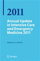 Jean-Loui Vincent, Jean-Louis Vincent - Annual Update in Intensive Care and Emergency Medicine 2011