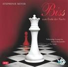 Stephenie Meyer, Annina Braunmiller, Max Felder - Bis(s) zum Ende der Nacht, 16 Audio-CDs (Hörbuch)