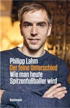 Philipp Lahm - Der feine Unterschied
