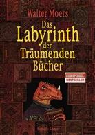 Walter Moers - Das Labyrinth der Träumenden Bücher
