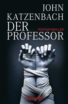 John Katzenbach - Der Professor