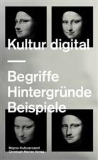 Dominik Landwehr, Grabe, Hedy Graber, Landweh, Dominik Landwehr, Migros - Kulturprozent... - Kultur digital