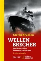 Stefan Krücken, Achim Multhaupt - Wellenbrecher