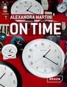Hannes Bohringer, Alexandra Martini, Martini. Alexandra - On Time