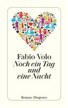 Fabio Volo - Noch ein Tag und eine Nacht