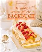 Franz Schmeißl - Das große österreichische Backbuch