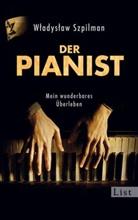 Szpilman, Wladyslaw Szpilman - Der Pianist
