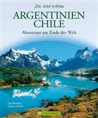 Bernhar, Udo Bernhart, Kluthe, Dagma Kluthe, Dagmar Kluthe - Argentinien, Chile