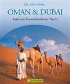 Bernhart, Ud Bernhart, Udo Bernhart, Braitenber, Zeno vo Braitenberg, Zeno von Braitenberg... - Oman & Dubai