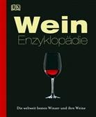 Ji Gordon, Jim Gordon - Wein-Enzyklopädie