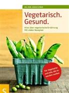 Dr med Sigrid Steeb, Dr. med. Sigrid Steeb, Sigrid Steeb - Vegetarisch. Gesund.