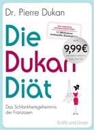 Dr. Pierre Dukan, Pierre (Dr.) Dukan, Bernard Radvaner - Die Dukan Diät