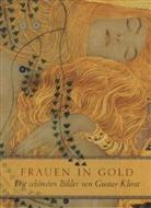 Gustav Klimt, Thiele Verlag - Frauen in Gold, Grußkarten-Box