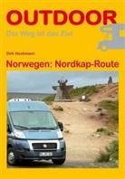 Dirk Heckmann - Norwegen: Nordkap-Route