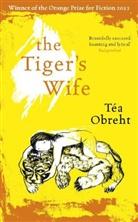 Tea Obreht, Téa Obreht - The Tiger's Wife