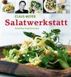 Ann-Britt Balle, Claus Meyer, Maria P., Ann-Britt Balle, Maria P., Patrick Zöller - Salatwerkstatt