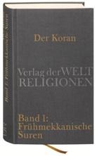 Angelik Neuwirth, Angelika Neuwirth - Der Koran. Bd.1
