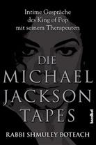 Shmuley Boteach, Shmuley Rabbi Boteach, Alan Tepper - Die Michael Jackson Tapes
