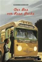 Quarello, Maurizio A. C. Quarello, Sile, Fabrizio Silei, Maurizio A.C. Quarello - Der Bus von Rosa Parks