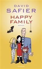 David Safier, Ulf K. - Happy Family