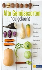 K. Black, Keda Black, Akiko Ida, Akiko Ida - Alte Gemüsesorten - neu gekocht