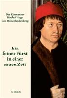 Peter Niederhäuser - Ein feiner Fürst in einer rauen Zeit