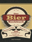 Barbara Barbara Dicker, DICKE, Barbar Dicker, Barbara Dicker, Hans Hans Kurz, Kurz... - Das Bierkochbuch