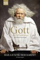 Gott der Allmächtige mit David Jarverbaum, David Jarverbaum, David Javerbaum - Gott der Allmächtige