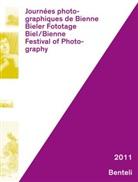 Bieler Fototage, Biele Fototage - Journées photographiques de Bienne 2011 (F/D/E)