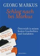 Georg Markus - Schlag nach bei Markus