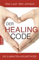 Ben Johnson, Ale Loyd, Alex Loyd - Der Healing Code
