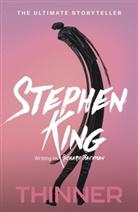 Richard Bachman, Richard King Bachman, Stephen King - Thinner