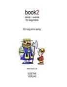 Johannes Schumann - book2 dansk - svensk for begyndere