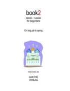 Johannes Schumann - book2 dansk - russisk for begyndere
