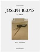 Joseph Beuys, Diete Koepplin, Dieter Koepplin, Dieter Koepplin, Öffentlich Kunstsammlung Basel - Joseph Beuys in Basel - 3: Schneefall