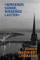 B, Hugo Ball, Johannes R. Becher, Ute Kröge, Ute Kröger - «Nirgends Sünde - nirgends Laster»